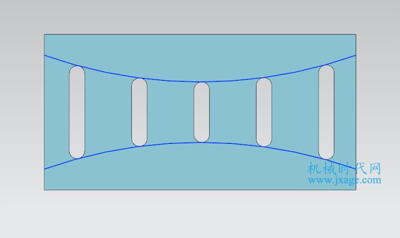 NX建模(22):NX阵列特征之可重用的引用